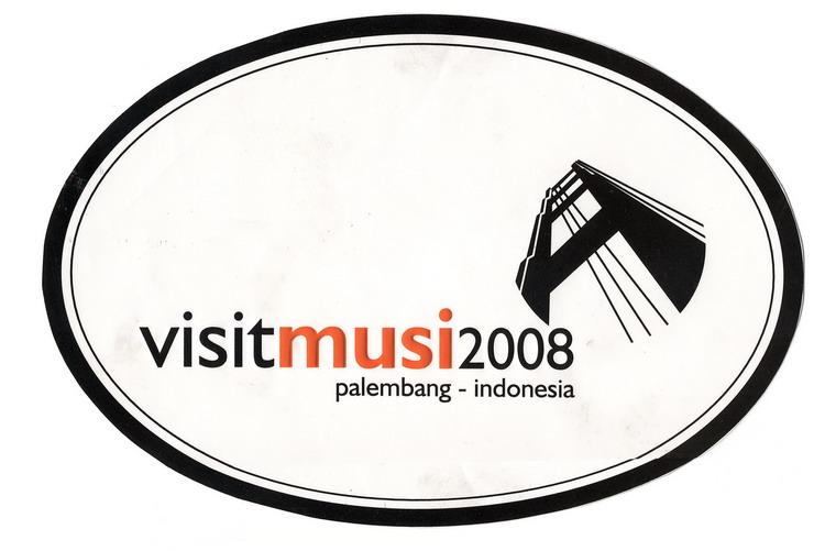 Jalan-jalan di Indonesia: Visit Musi 2008