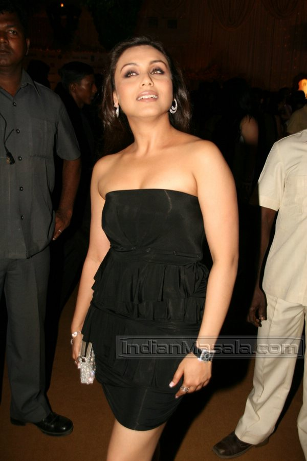 Hot Indian Actress Blog Hot Bollywood Actress Rani -8450