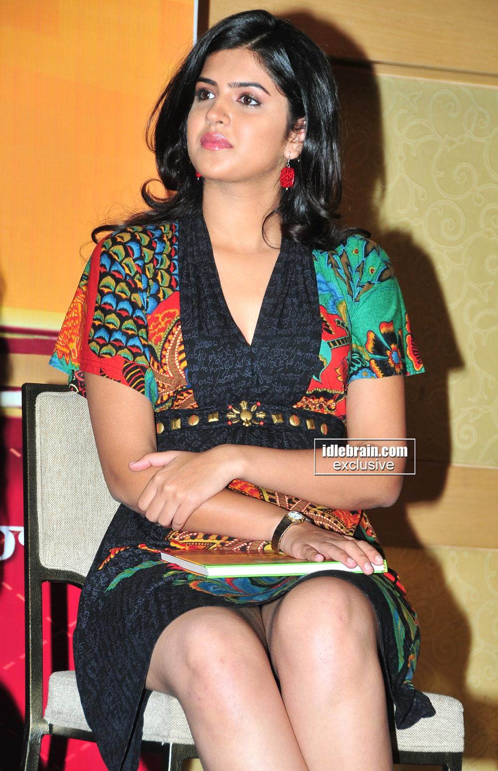 Hot Indian Actress Blog Tamil Masala Hot Actress Deeksha -6676