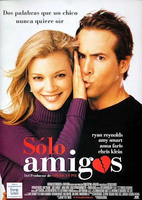 Solo Amigos (2005)   DVDRip Latino HD Mega