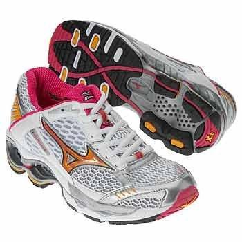 Mizuno Wave Womens Running Shoes