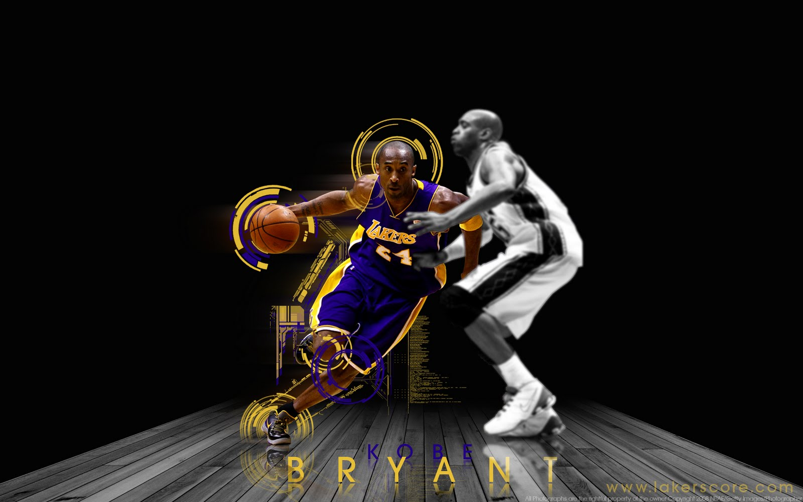 Best Kobe Bryant Wallpapers: Kobe Bryant Blog: Wallpapers