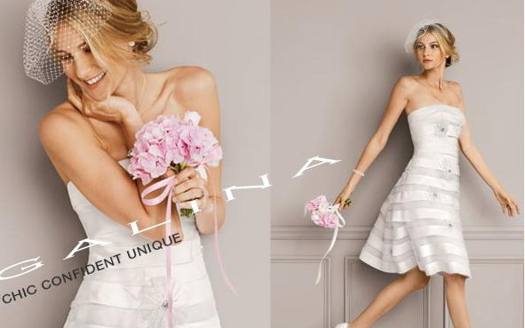 sade, beyaz elbise