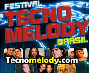 musicas tecno melody 2013