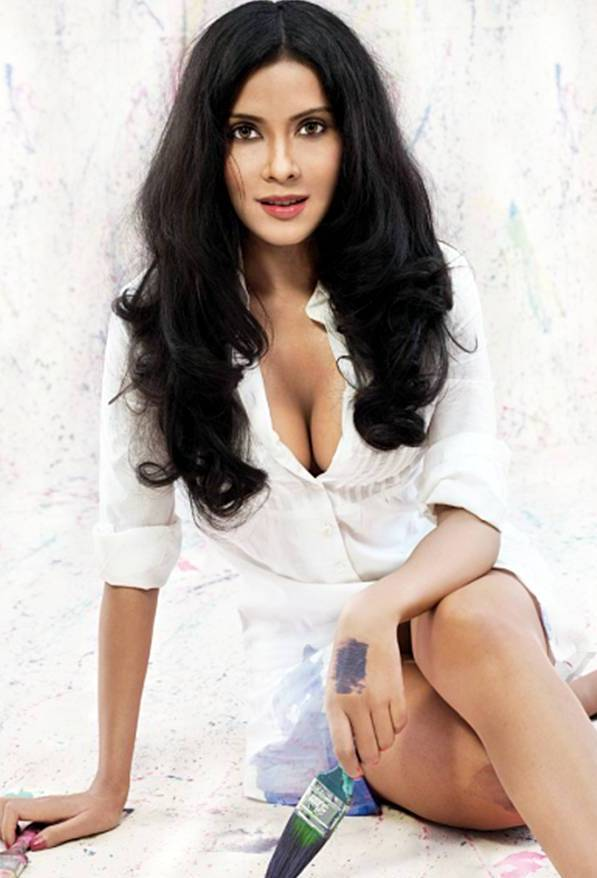 Apologise, but, actress nandana sen hot many