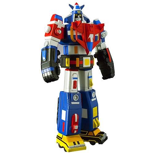 Voltron Vehicle Toys 52