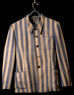 Conditions at Concentration Camps: Holocaust Prisoner Uniform