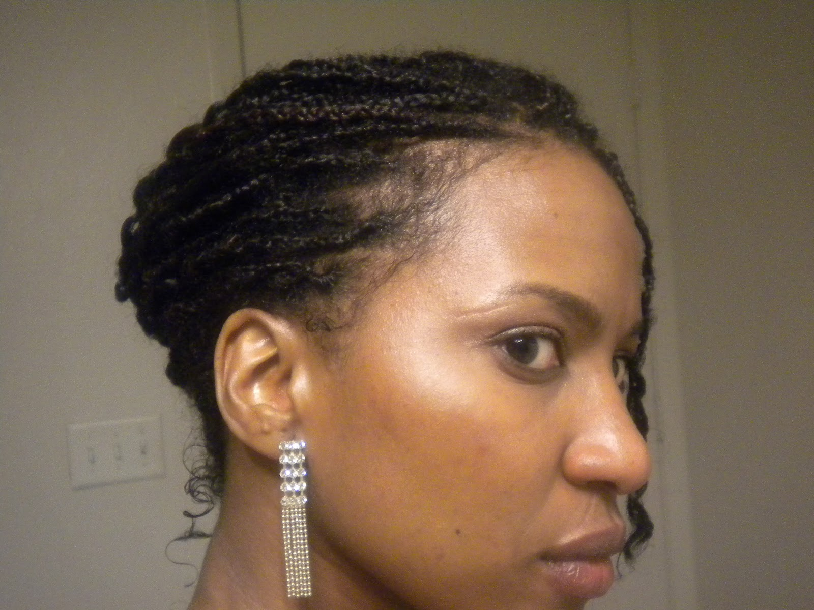 HEALTHY HAPPY HAIR: Protective Styling