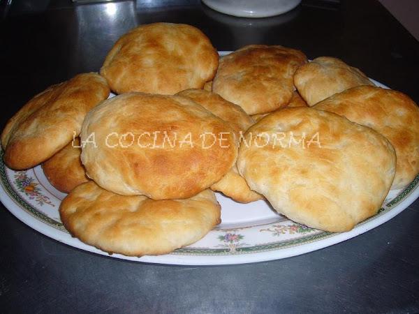 PAN NAAN DE COCO