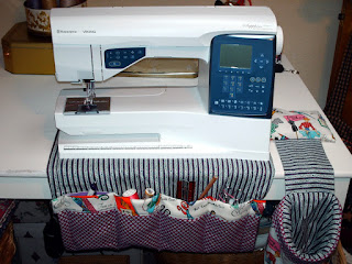Michele Bilyeu Creates *With Heart and Hands*: Free Sewing ... : sewing machine accessories for quilting - Adamdwight.com