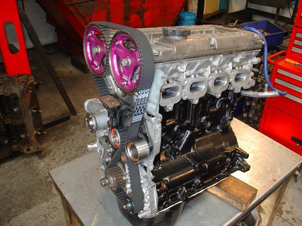 4g64-engine Images