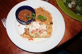 Visual Traveler Aldaco S Mexican Cuisine Blanca Aldaco