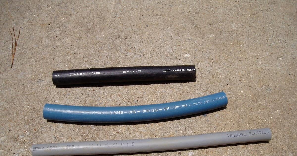 Polybutylene Pipe: What Is Polybutylene Pipe?