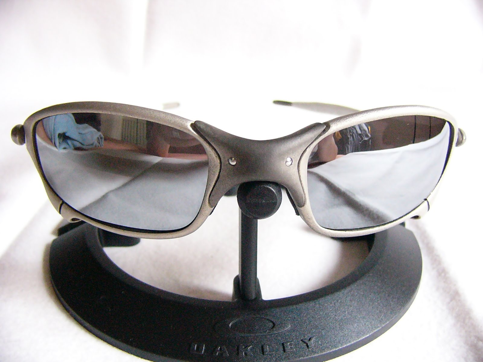 Oakley Saint Juliet Tio2