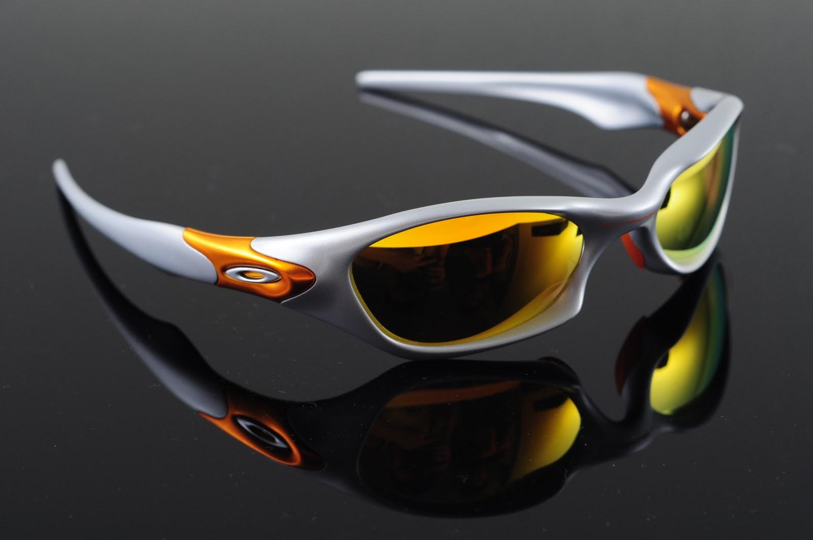 bc750e2a80 Oakley Valve Sunglasses Silver « Heritage Malta