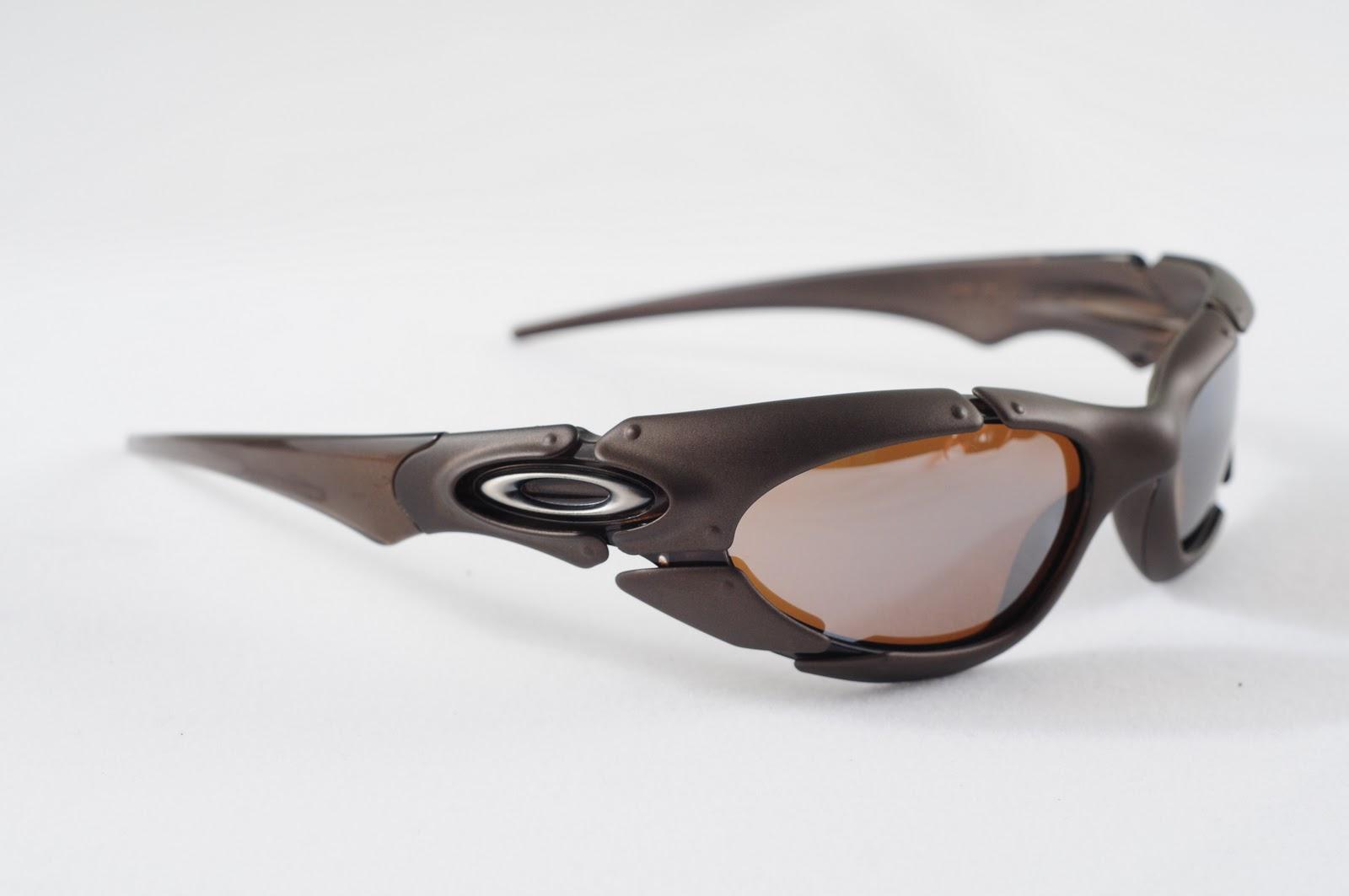 c1a1caf0d0 Oakley Plate Sunglasses Bronze « Heritage Malta