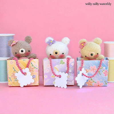 Willy Nilly Waterlily Shop Update And Some Holiday Crafting