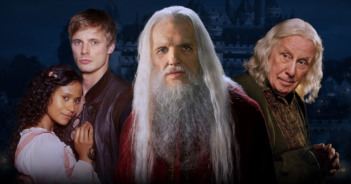 Queen of Hearts - Silly Thoughts on Entertainment: Merlin Series 3 Episode  10