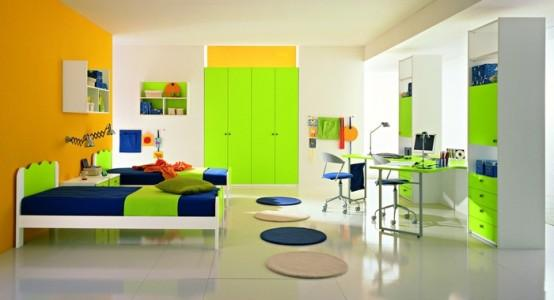 Kids Bedroom Decorating Ideas for Boys Room