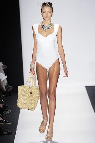 89a5aef527 Todo sobre la moda que se llevará este año en Paris.