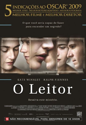 O Leitor - DVDRip Dublado