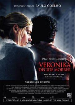 Veronika Decide Morrer - DVDRip Dual Áudio