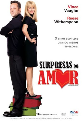 Surpresas do Amor - DVDRip Dual Áudio