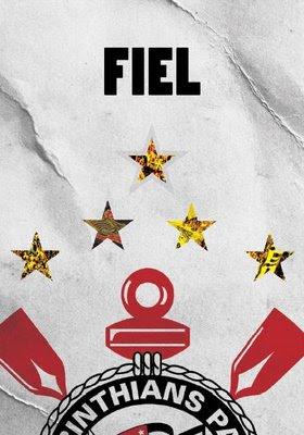 Fiel: O Filme - DVDRip Nacional