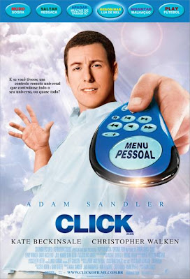 Click - DVDRip Dublado