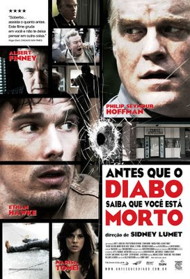 Antes Que o Diabo Saiba Que Você Está Morto - DVDRip Dual Áudio