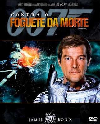 007 Contra o Foguete da Morte - DVDRip Dual Áudio