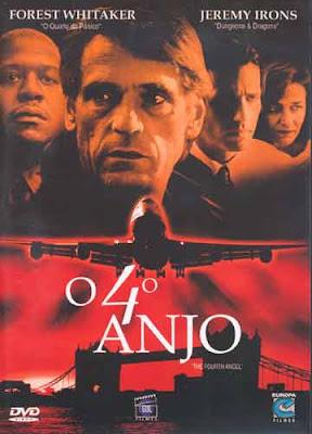 O Quarto Anjo - DVDRip Dublado