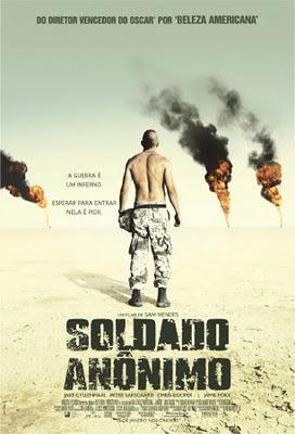 Soldado Anônimo - DVDRip Dublado