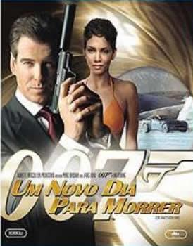 007: Um Novo Dia Para Morrer - DVDRip Dual Áudio