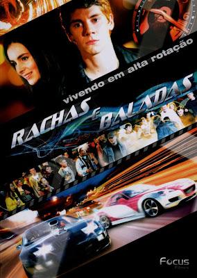 Rachas e Baladas - DVDRip Dublado