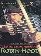 A Louca Louca História de Robin Hood - DVDRip Dublado