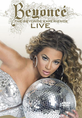 Beyoncé - The Beyoncé Experience Live - DVDRip