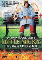 Nicky Um Diabo Diferente Dublado Completo