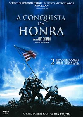 A Conquista da Honra - DVDRip Dual Áudio