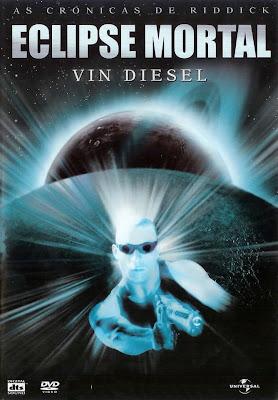 Eclipse Mortal - DVDRip Dublado