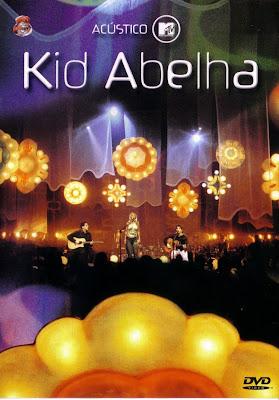 Kid Abelha - Acústico MTV - DVDRip