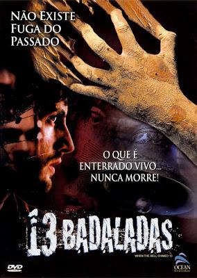 13 Badaladas - DVDRip Dublado