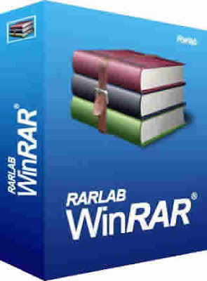 WinRar 3.90 Final + Crack