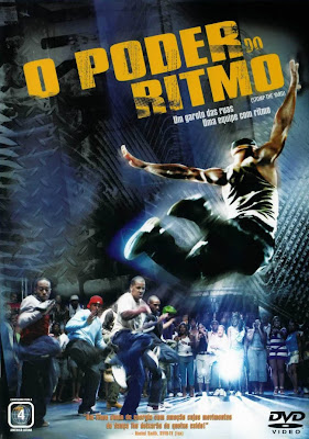 O Poder do Ritmo - DVDRip Dual Áudio