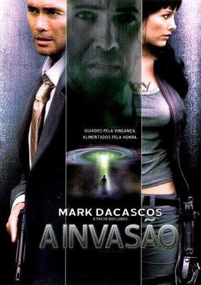 A+Invas%C3%A3o Download A Invasão   DVDRip Dual Áudio Download Filmes Grátis