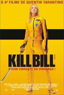 Kill Bill: Volume 1 - DVDRip Dual Áudio