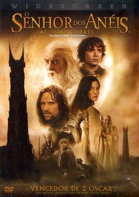 Baixar Filme O Senhor dos Anéis - As Duas Torres - Dublado