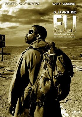 O Livro de Eli - DVDRip Dual Áudio