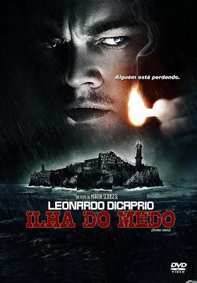 Ilha do Medo - DVDRip Dual Áudio
