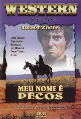 Meu Nome é Pécos - DVDRip Dublado